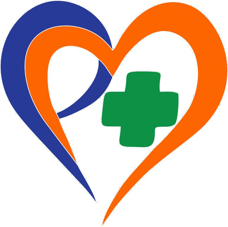 Logo RSUD Pasar Minggu